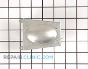 Light Shield - Part # 913076 Mfg Part # WR02X11069