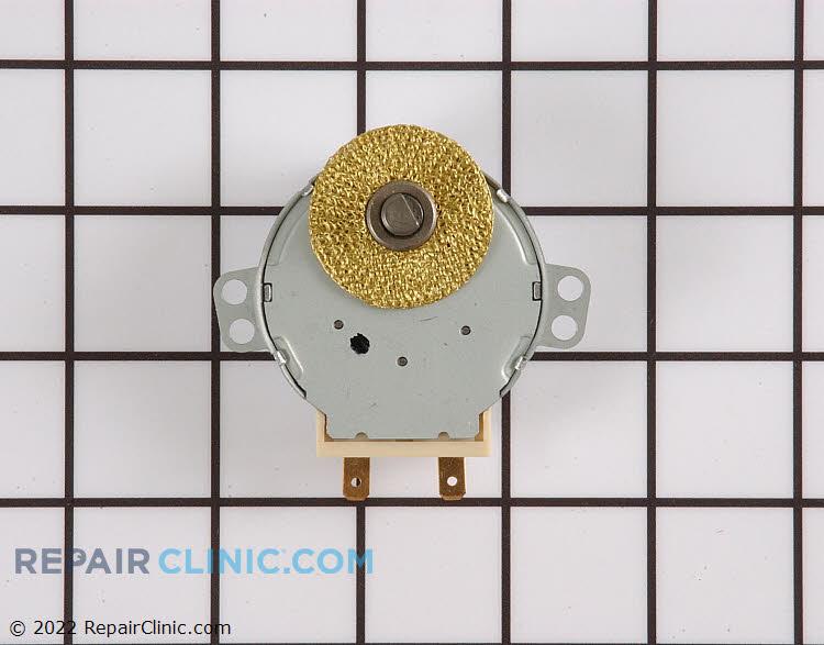 Turntable Motor WB26X10073      Alternate Product View