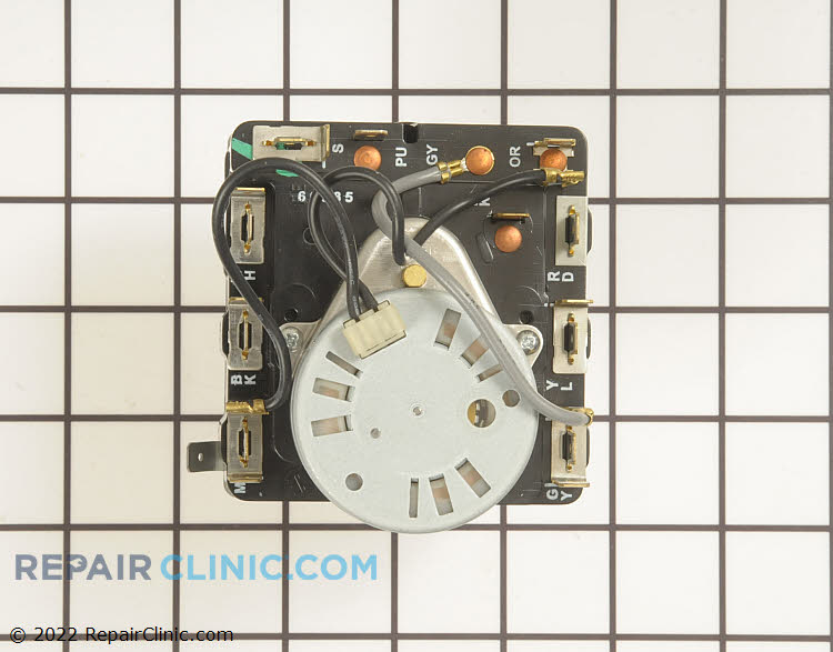 Timer WP37001251 Alternate Product View