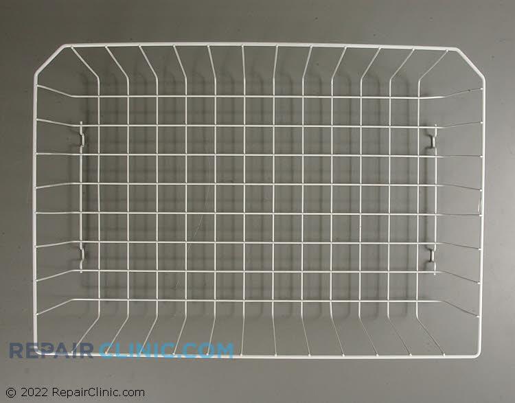 Replacement freezer basket