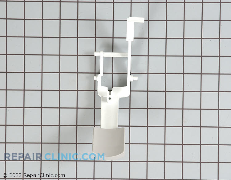 Dispenser Lever WP2180268 Alternate Product View