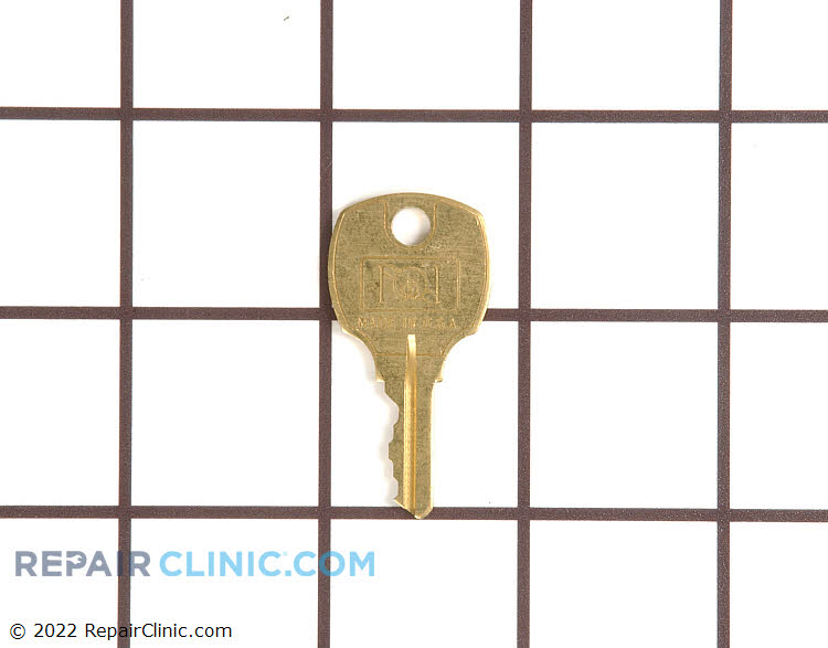 Door Key 216362800 Alternate Product View