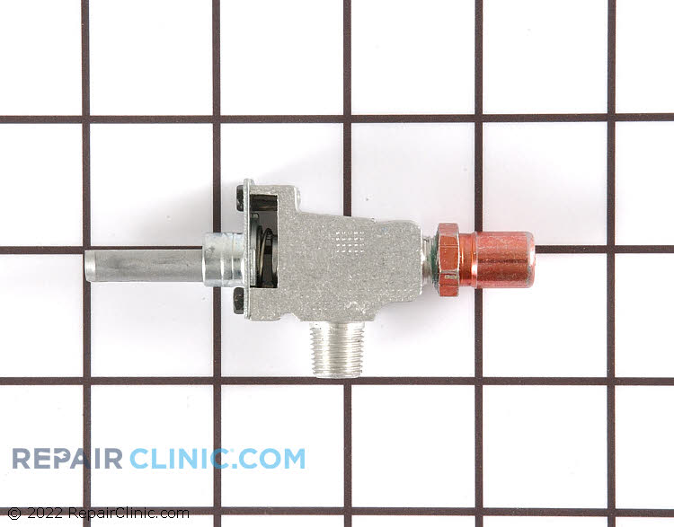 Surface Burner Valve Y07573100       Alternate Product View