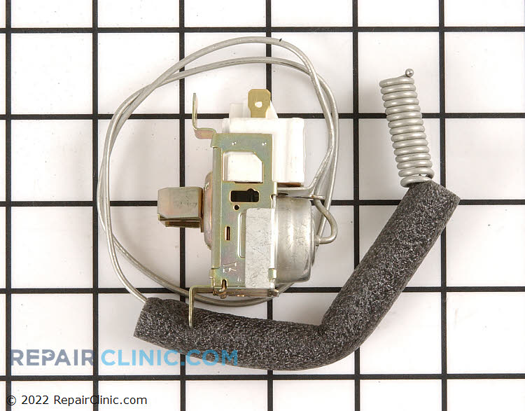 Temperature Control Thermostat WP61005516 Alternate Product View