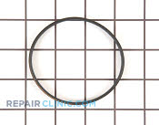 Blower Belt - Part # 528702 Mfg Part # WP3405160