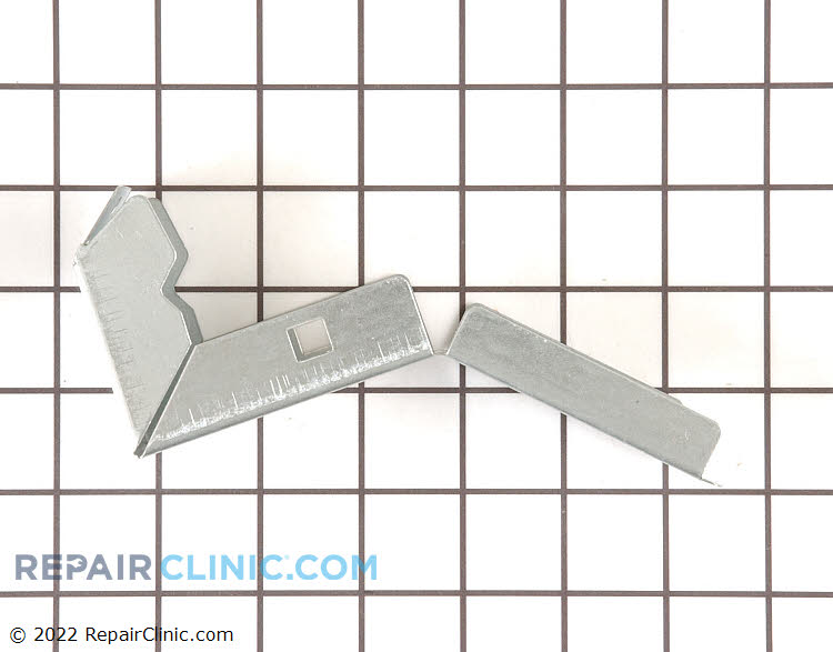 Bracket & Flange 4455177 Alternate Product View