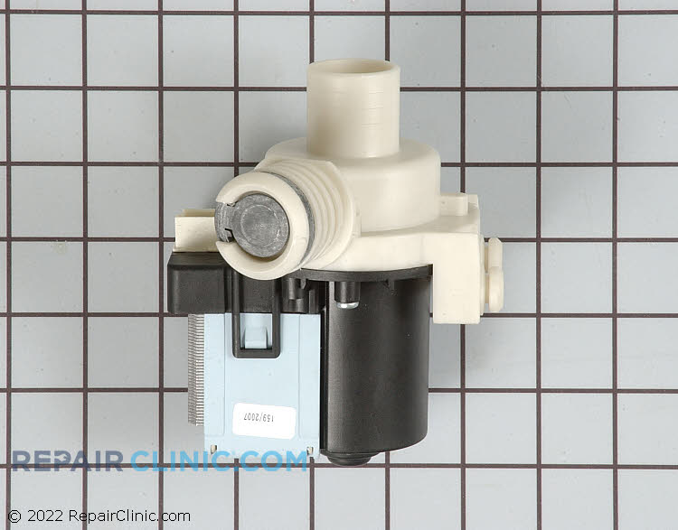 Drain Pump WP22003059 Alternate Product View