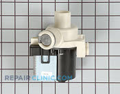 Drain Pump - Part # 775841 Mfg Part # WP22003059