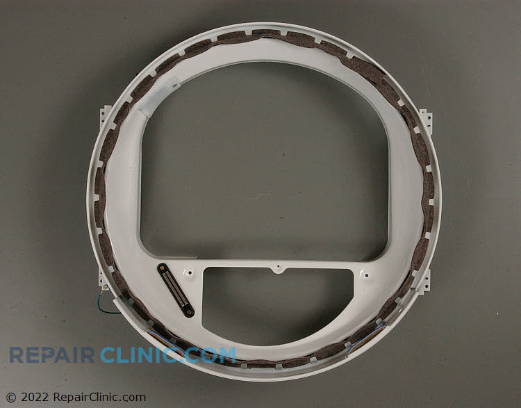 Front Bulkhead 33001868 Alternate Product View