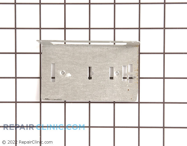 Bracket WPW10116817 Alternate Product View