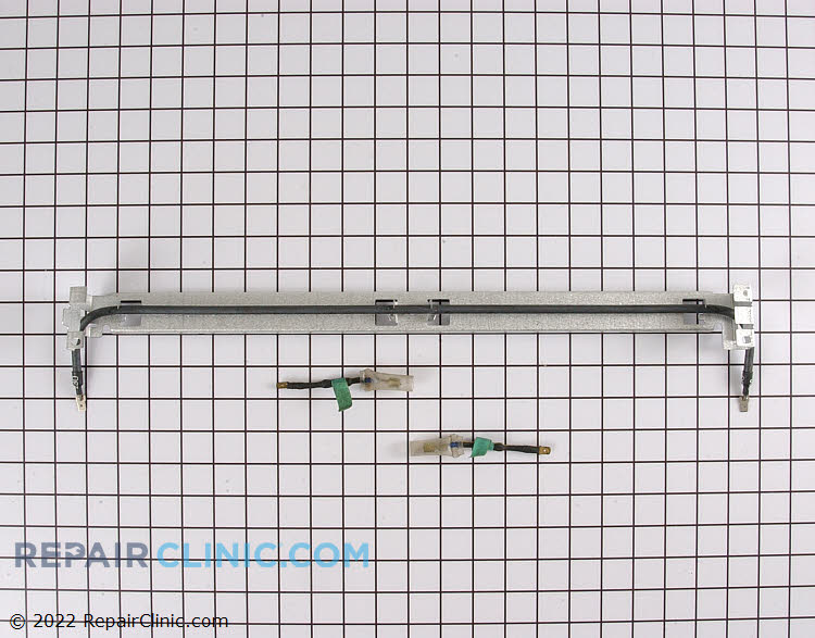 Defrost Heater Assembly WR51X450        Alternate Product View