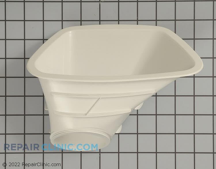 Dispenser Funnel Guide 241525101 Alternate Product View