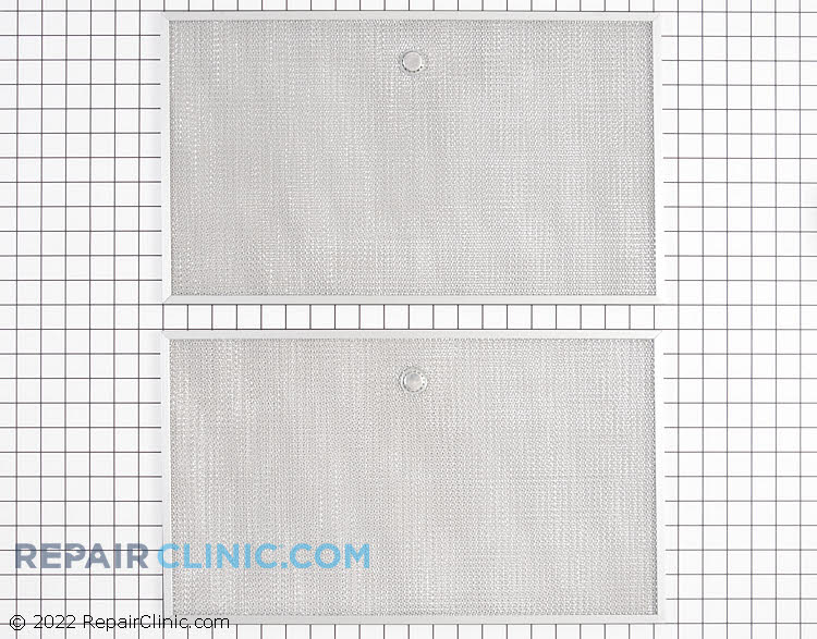 Grease Filter S99010307 Alternate Product View