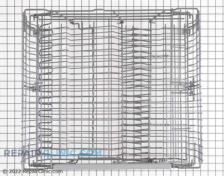 Upper Dishrack Assembly 8801315-36 Alternate Product View