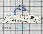 User Control and Display Board - Part # 1201482 Mfg Part # WP8571955