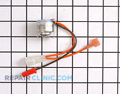 Defrost Thermostat - Part # 379484 Mfg Part # WP10442409
