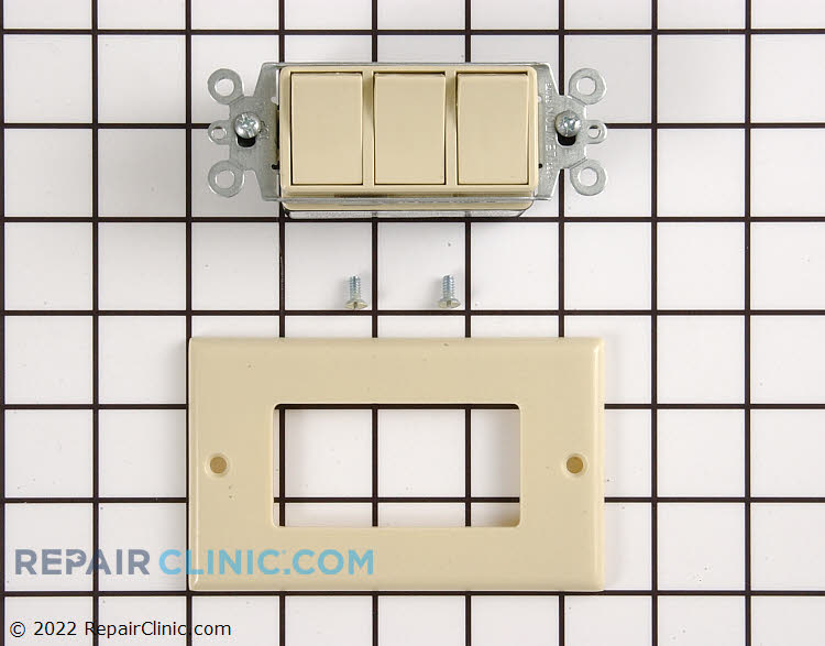 Switch S66V Alternate Product View