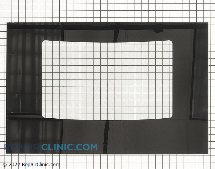 Glass Window 316427201 Alternate Product View
