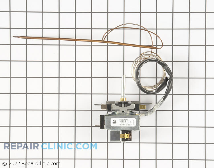 Temperature Control Thermostat Y0304805 Alternate Product View