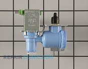 Water Inlet Valve - Part # 2705494 Mfg Part # 242252603