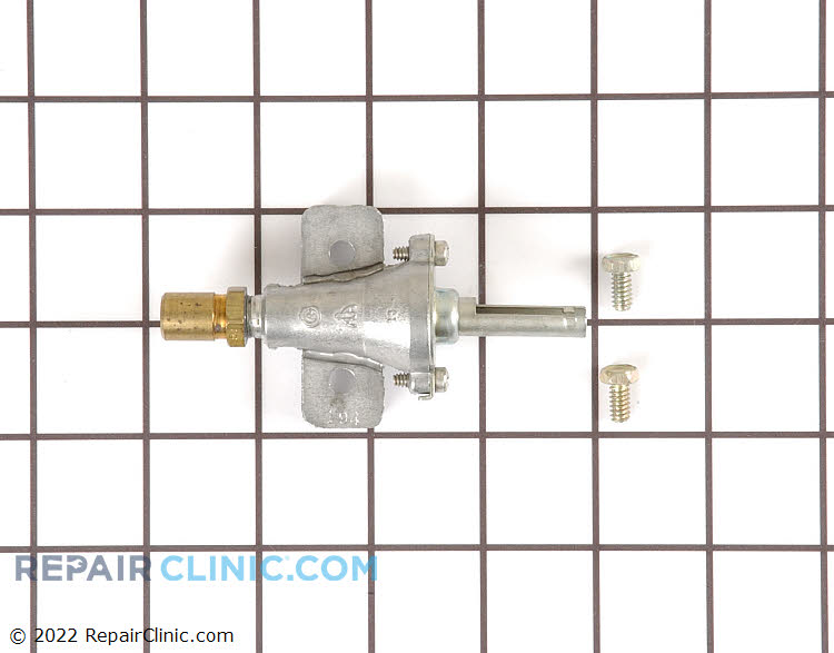 Surface Burner Valve 5303131057 Alternate Product View