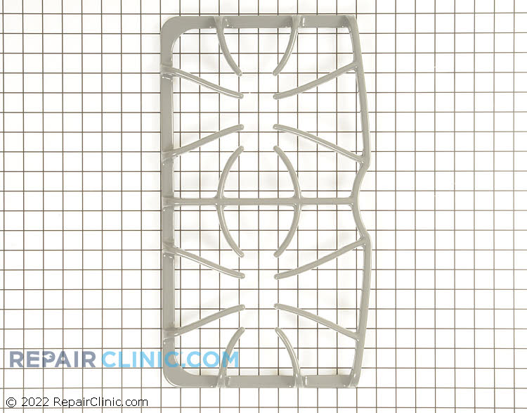 Burner Grate 316424605 Alternate Product View