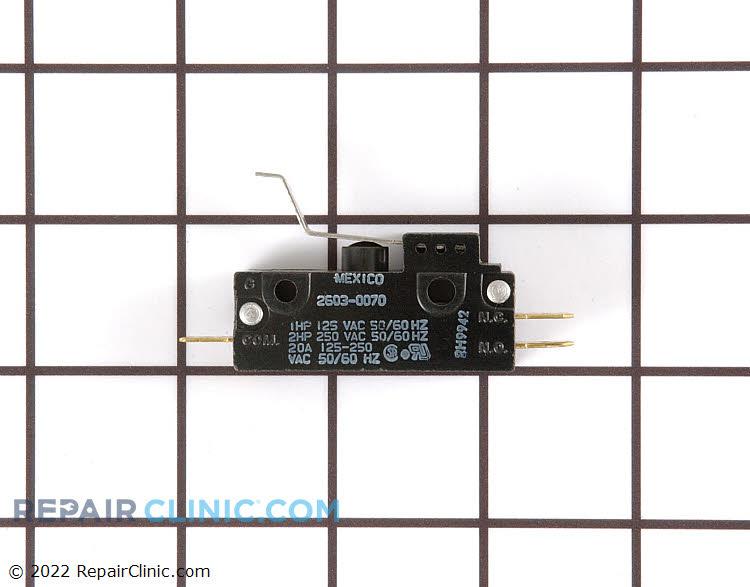 Door Switch 7403P045-60 Alternate Product View