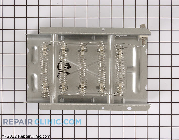 Heating Element WE11X10004      Alternate Product View