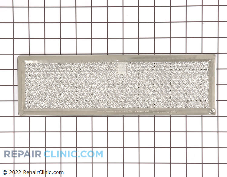 Grease Filter PFILA003WRE0 Alternate Product View