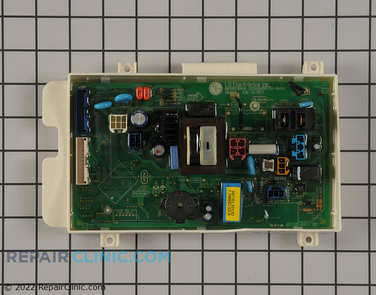 Main Control Board 6871EL1013D Alternate Product View