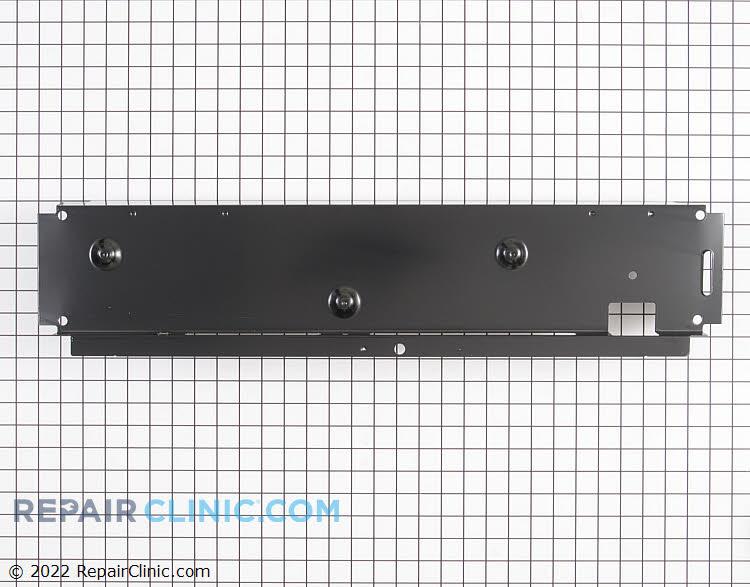 Shield,backguard ,black ,inner 316514201       Alternate Product View