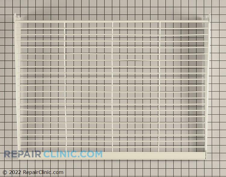 Wire Shelf RF-6350-90 Alternate Product View