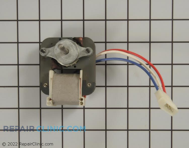 Fan Motor K4419000        Alternate Product View