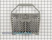 Silverware Basket - Part # 1392698 Mfg Part # 72593