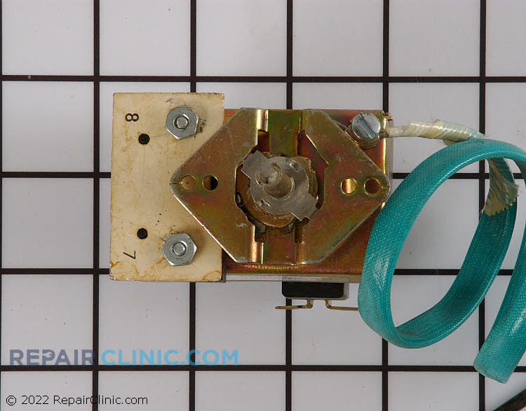 Temperature Control Thermostat WB21X396 Alternate Product View