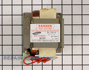 High Voltage Transformer - Part # 254598 Mfg Part # WB27X10133