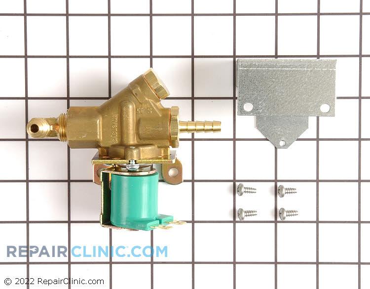 Icemachine water inlet valve kit