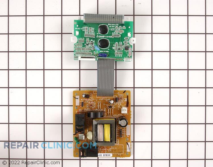 Main Control Board CPWBFB043MRU0 Alternate Product View