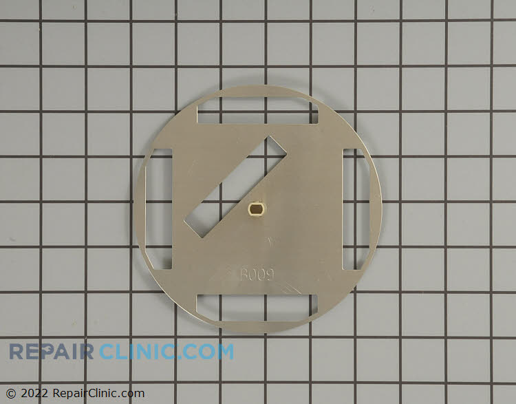 Stirrer Blade 5304468176 Alternate Product View
