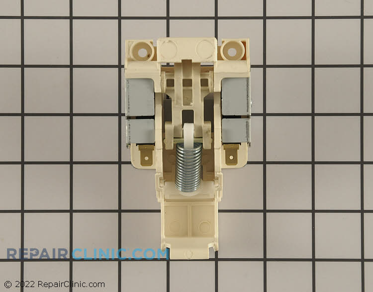 Door Latch 4027ED3002A     Alternate Product View