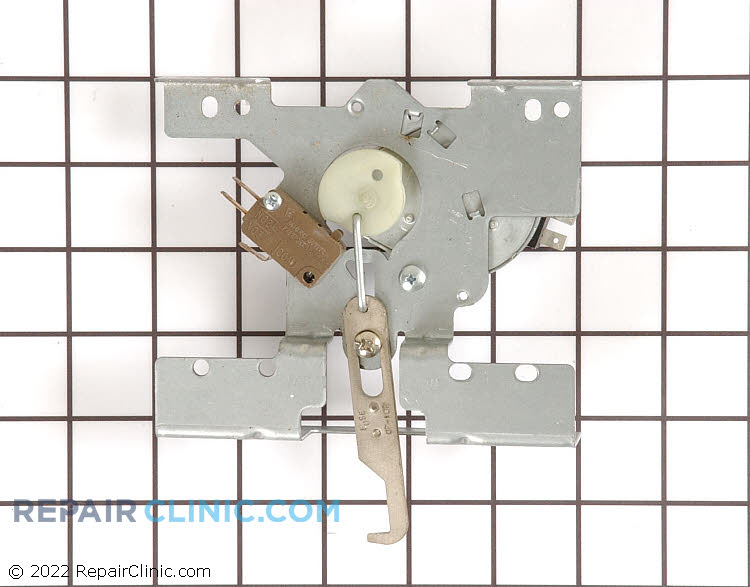 Door Lock Motor and Switch Assembly Y0315908        Alternate Product View