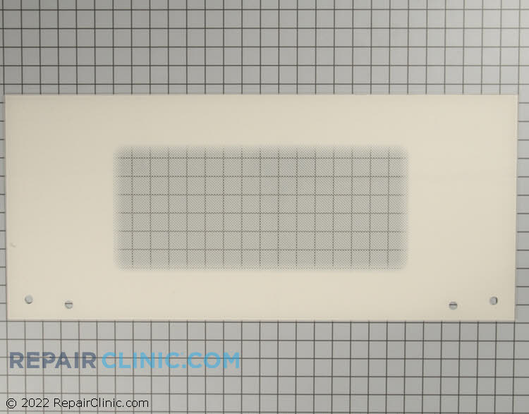 Outer Door Glass 4451220 Alternate Product View