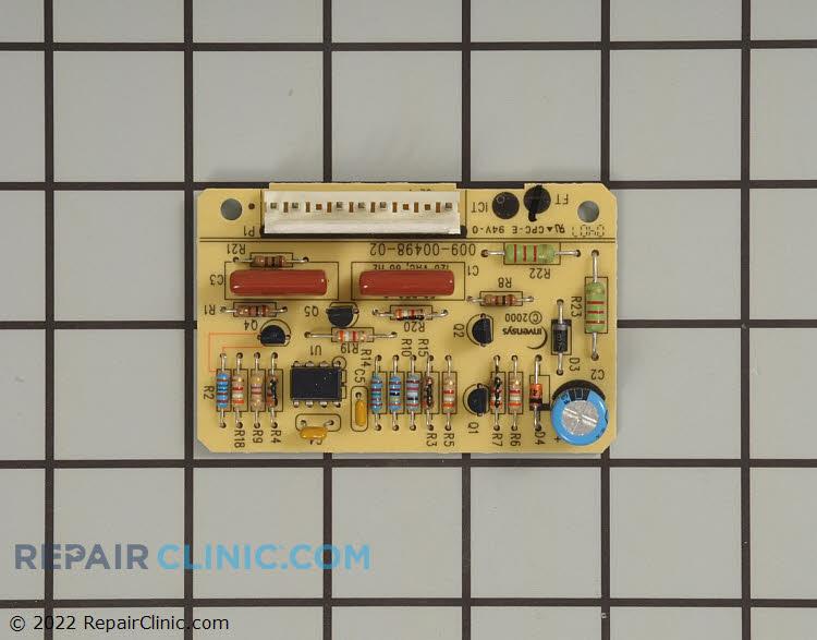 Circuit Board Timer 33002561 Repaircliniccom