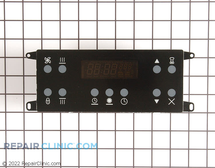 Oven Control Board 318012903       Alternate Product View