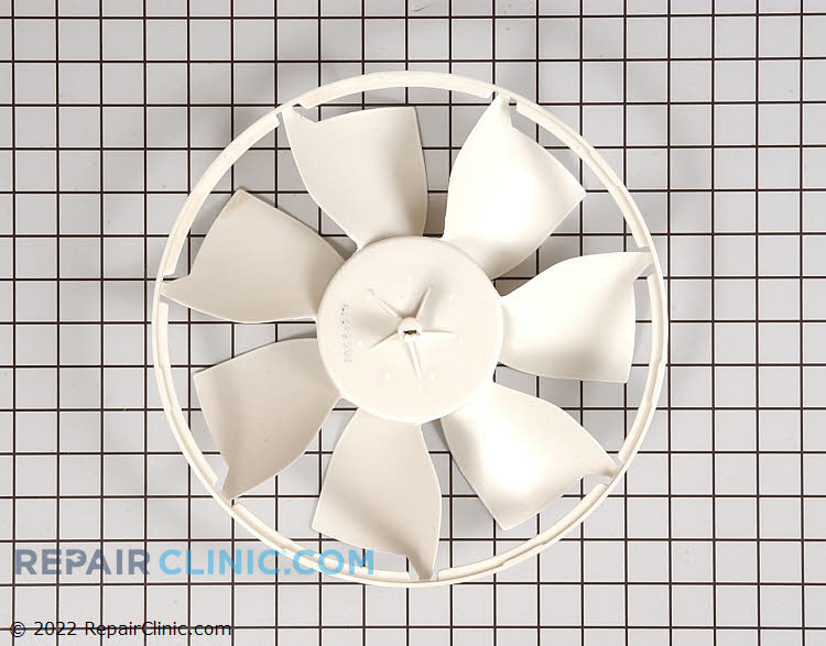 Blower Wheel & Fan Blade 113700880001    Alternate Product View