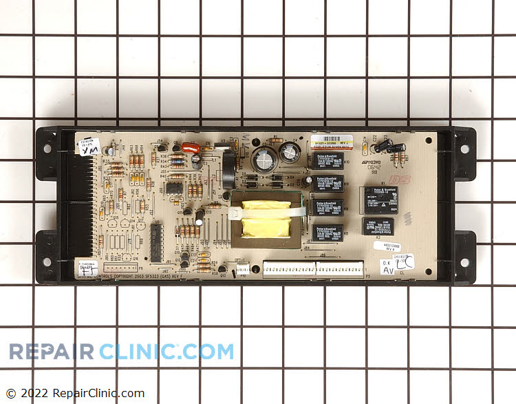 Oven Control Board 316557206       Alternate Product View