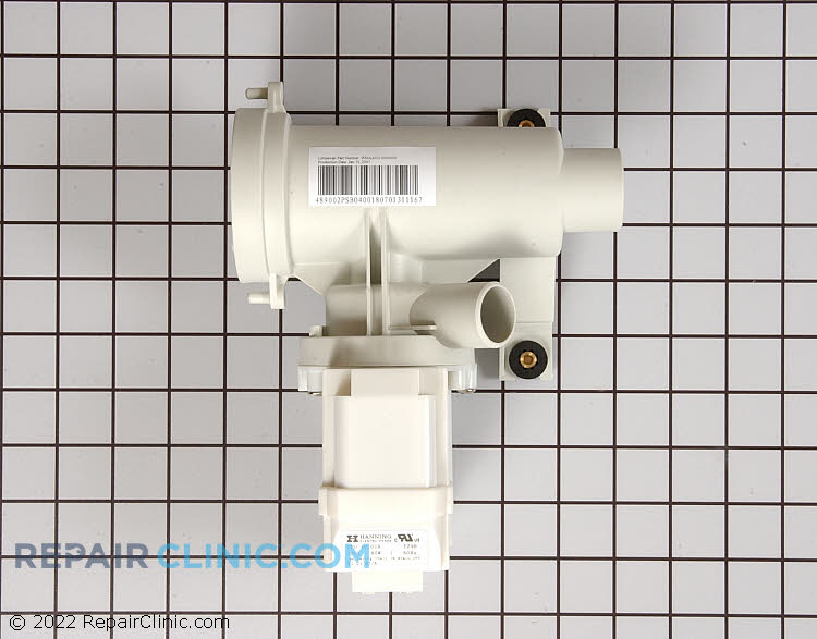 Drain Pump WH23X10028 Alternate Product View