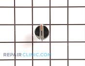 Knob, Dial & Button - Part # 281754 Mfg Part # WJ12X128