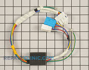 Wire Harness 6877ER1016B 00721087 lg washing machine wire, receptacle & wire connector parts lg washer wire harness at n-0.co