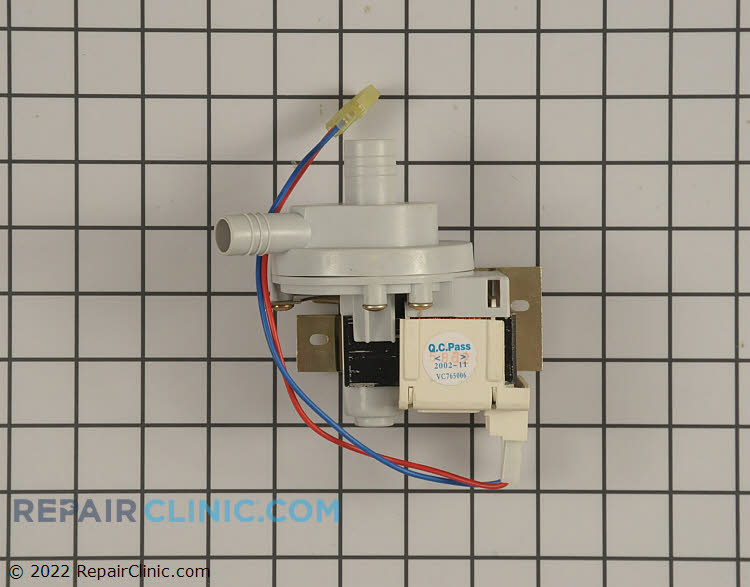 Drain Pump DW-5470-07 Alternate Product View